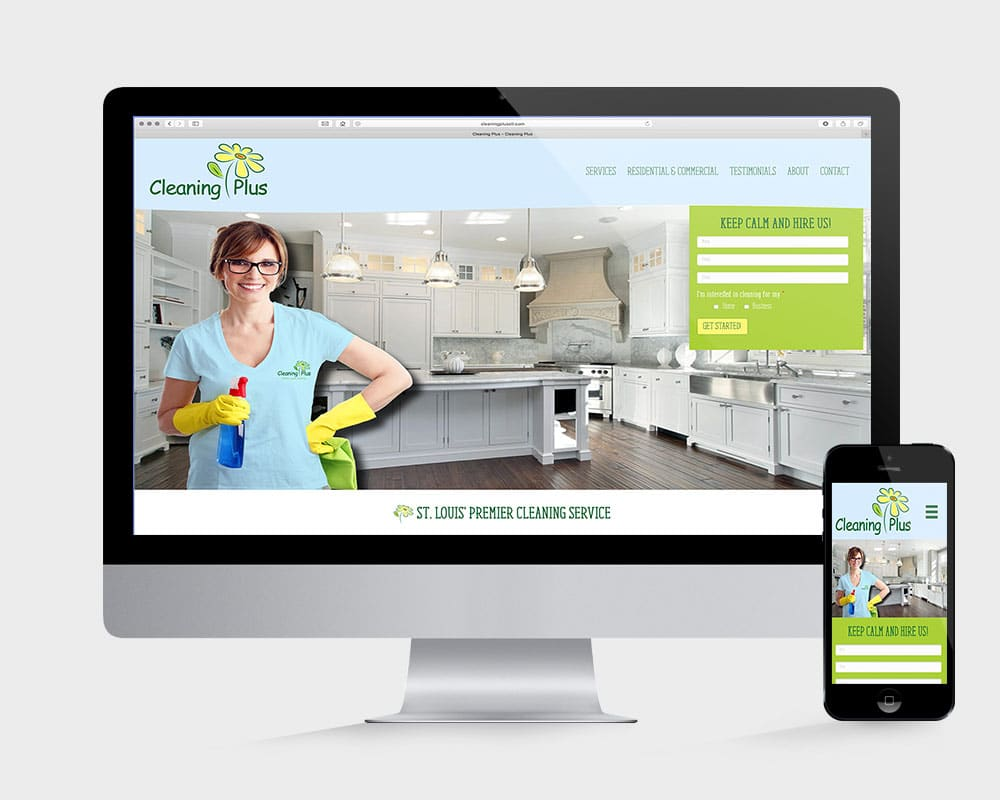 cleaningplus-website